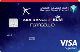 VISA Signature Air France KLM
