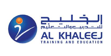 الخليج للتدريب والتعليم
