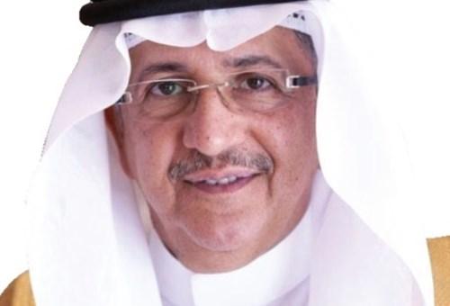 عبداللطيف بن أحمد العثمان