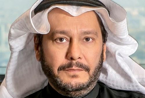 طلال بن إبراهيم الميمان