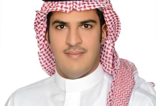 خالد بن عمران العمران